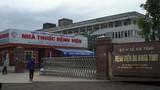Hà Tĩnh: Bác sĩ pha máu bán cho bệnh nhân