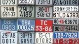 Giải mã những chữ cái trên biển số xe ở Việt Nam