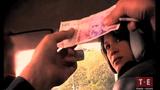 Lật tẩy trò tiền thật tiền giả khi thanh toán taxi
