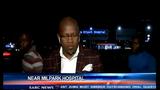 MC bị cướp điện thoại khi truyền hình trực tiếp