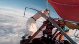 Nhảy xuống từ độ cao 4000m mà không có dù khó tin
