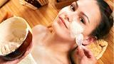 Bột yến mạch làm sạch da