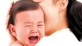 Cải thiện chứng bỏ bú ở trẻ