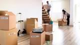Có nên chuyển đồ vào nhà mới trước, nhập trạch sau?