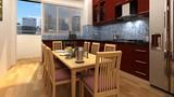 Phong thủy nhà ở: Không nên đặt ban thờ ở phòng ăn