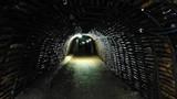 Hình ảnh chi tiết đường hầm bí mật nối liền Nga - Trung
