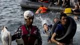Chìm thuyền chở người tị nạn, hàng chục người thiệt mạng