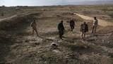 Kinh hoàng hố chôn 120 người Yazidi bị IS giết ở Sinjar