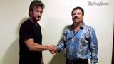 Trùm ma túy El Chapo nói gì khi trả lời phỏng vấn?