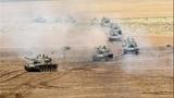 """Thổ Nhĩ Kỳ bị """"tố"""" hỗ trợ khủng bố Mặt trận al-Nusra"""