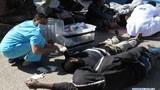 Chìm thuyền chở người nhập cư tới Châu Âu, 117 người chết
