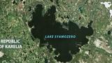 Chìm tàu du lịch ở Nga, ít nhất 11 trẻ thiệt mạng