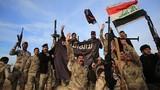 Quân đội Iraq tái chiếm khu vực chiến lược tại Anbar