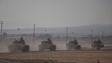 """Toàn cảnh chiến dịch """"Lá chắn Euphrates"""" của Thổ Nhĩ Kỳ tại Syria"""