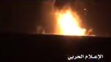 Phe nổi dậy Houthi tung video bắn chìm tàu chiến UAE