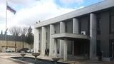 Đại sứ quán Nga tại Syria bị nã đạn cối