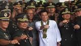 Toàn cảnh 100 ngày đầu của Tổng thống Philippines Duterte