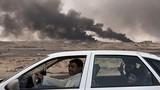 Nỗi kinh hoàng của dân tị nạn chạy khỏi Mosul