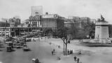 """Thành phố New York """"thay da đổi thịt"""" hồi những năm 1920"""
