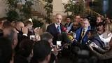 """Tranh cãi """"nảy lửa"""" trong ngày đầu hòa đàm Syria ở Astana"""