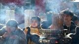 Ảnh: Người dân Châu Á đi chùa Mùng 1 Tết Đinh Dậu 2017