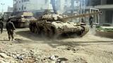 Giao tranh ác liệt ở Deir ez-Zor, nhiều thủ lĩnh IS bỏ mạng