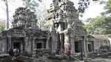 Khám phá những ngôi đền độc đáo ở Siem Reap, Campuchia