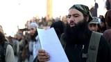 Phiến quân IS xử tử đồng bọn ở Syria vì dám đào tẩu