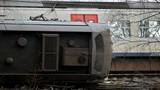 Hiện trường tai nạn tàu hỏa nghiêm trọng ở Bỉ