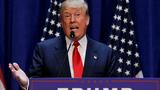 Tổng thống Donald Trump: Triều Tiên là mối đe dọa lớn nhất