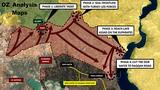 Kế hoạch giải phóng phía đông Aleppo của Quân đội Syria