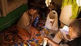 Thảm cảnh những bệnh nhân ung thư Uganda nằm chờ chết