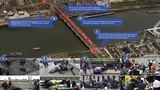 Toàn cảnh vụ tấn công bên ngoài tòa nhà Quốc hội Anh