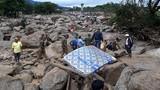 Cảnh tan hoang sau trận lở đất kinh hoàng ở Colombia
