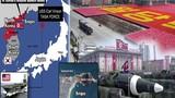 Mỹ ngầm phá hoại các vụ phóng tên lửa của Triều Tiên?
