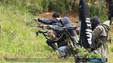 Chùm ảnh trại huấn luyện bí mật của IS ở Đông Nam Á