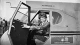 15 điều ít biết về nữ phi công huyền thoại Amelia Earhart