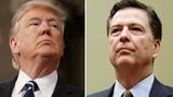 Tổng thống Trump từng yêu cầu ông Comey ngưng điều tra tướng Flynn