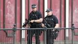 Anh bắt đối tượng liên quan vụ đánh bom ở Manchester
