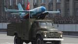 Triều Tiên có thể tấn công sinh-hóa bằng UAV vào Seoul?