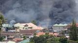 Khủng bố sát hại phụ nữ, trẻ em ở thành phố Marawi