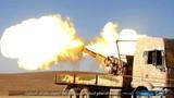 Ảnh: Phiến quân IS dốc toàn lực đánh chiếm Deir ez-Zor