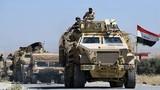 Ảnh: Lực lượng Iraq chuẩn bị đánh chiếm thành phố Tal Afar