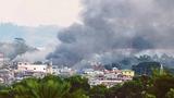 """Quân đội Philippines sắp """"nghiền nát"""" phiến quân thân IS ở Marawi"""