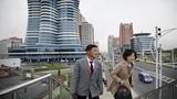 Thế hệ trẻ Triều Tiên: Những đổi thay ngầm