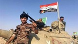 Ảnh: Lực lượng Iraq áp sát thành phố chiến lược Tal Afar
