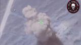 Xem quân đội Syria phá nát trung tâm chỉ huy IS ở Homs