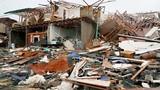 Khiếp cảnh tượng siêu bão Harvey tàn phá bang Texas, Mỹ