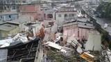 Kinh hoàng siêu bão Irma tàn phá vùng Caribe