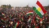 Người Kurd ở Iraq bắt đầu trưng cầu ý dân về độc lập